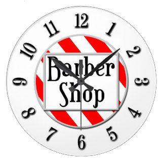 Barber Shop Clocks camisetas, Barber Shop Clocks presentes, arte, posters e muito mais