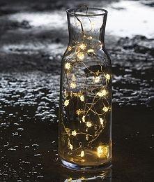 Zobacz zdjęcie Światełka / Lampki choinkowe LED SIRIUS SILKE