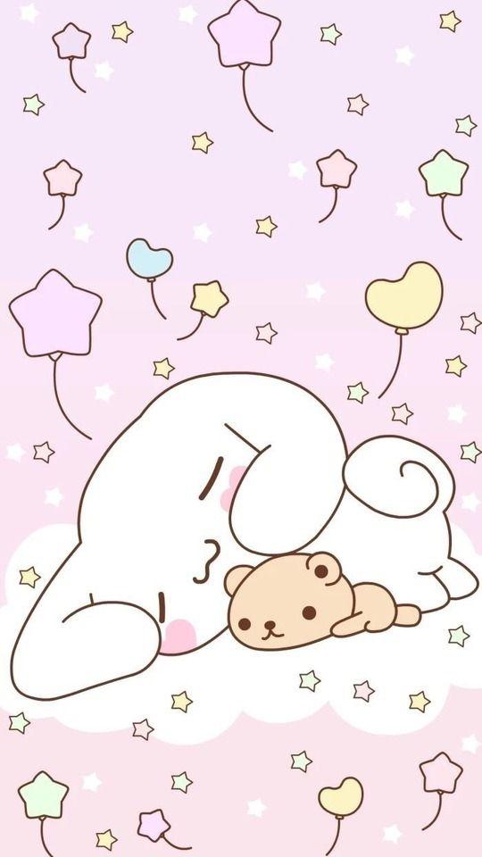 A U R O R A B O R E A L I S Dreamy Pastel Cinnamoroll Wallpapers Hello Kitty Wallpaper Sanrio Wallpaper Cute Cartoon Wallpapers