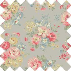 Spring Bouquet Cotton Twill/Cath Kidston