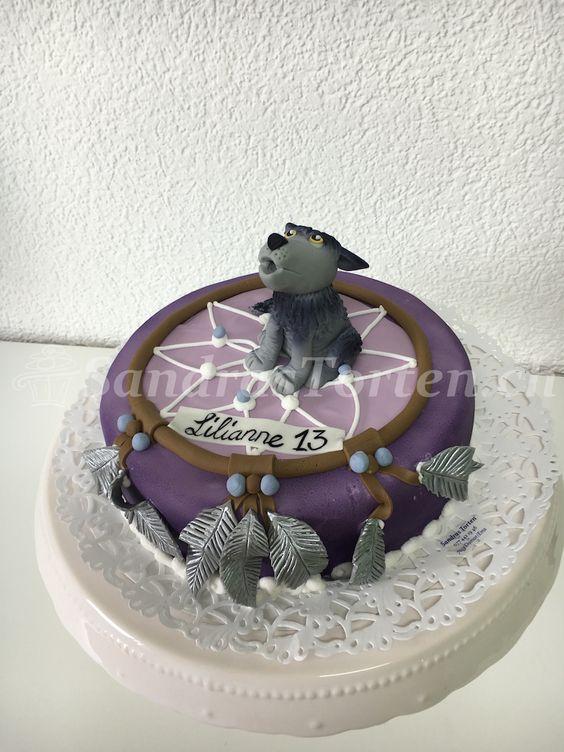 """Dr Wolf hült für Lilianne: """"Happy Birthday......."""""""
