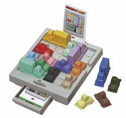 Настольные игры - Семь невозможных вещей ещё до завтрака