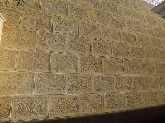 stone block homes - Google Search