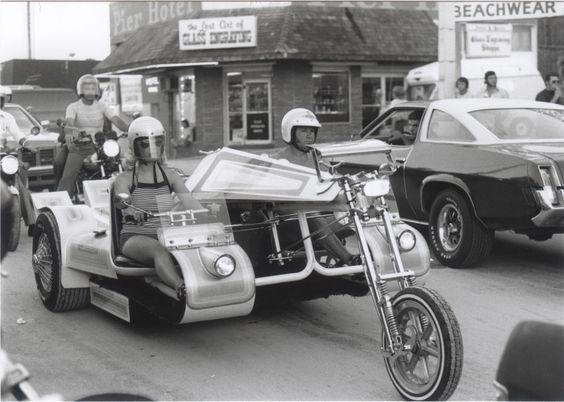 THE SELVEDGE YARD Daytona 008