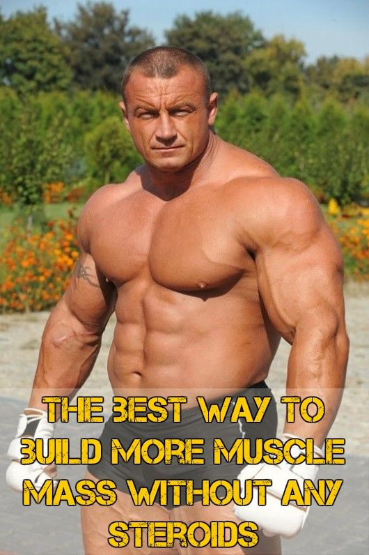 10 Facts Everyone Should Know About steroids for muscle growth