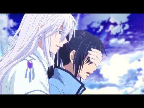 Spiritpact 2 Amv All The Things He Said E T Youtube