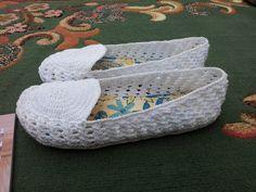 Faino ti, DIY: Crochet y reciclaje