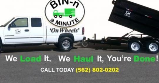 Bin In A Minute Car Rental Services In Huntington Beach California Huntington Beach Huntington Beach Ca California