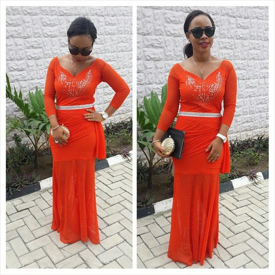 1. Lace and velvet asoebi style 2. Ankara asoebi style 3. French lace asoebi styles And a host of other amazing styles that we hope you guys would love and challenge your tailors to sew for you.: