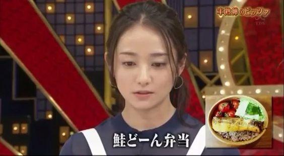 料理を紹介する木村文乃さん