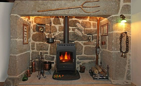 EPA Wood Stove Ban Designed To Reduce Airborne Fine Particles ...
