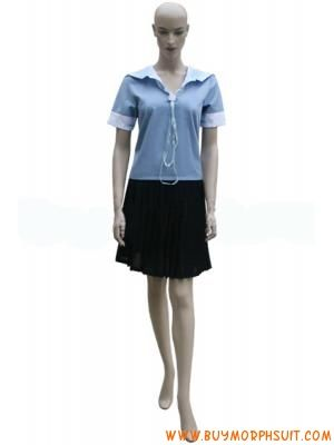 Azumanga Daioh Girl School Uniform Cosplay2