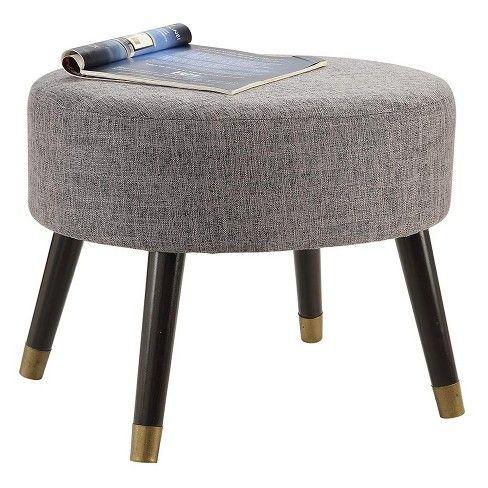 Johar Furniture Designs4comfort Mid Century Ottoman Stool Mid Century Ottoman Johar Furniture Ottoman Stool