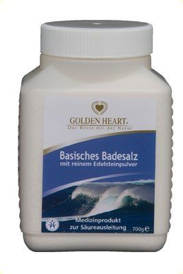Basisches Badesalz mit reinem Edelsteinpulver, 1400 g von GOLDEN HEART PROD GMBH, http://www.amazon.de/dp/B0041LX5U6/ref=cm_sw_r_pi_dp_YW0orb1VPEEFQ