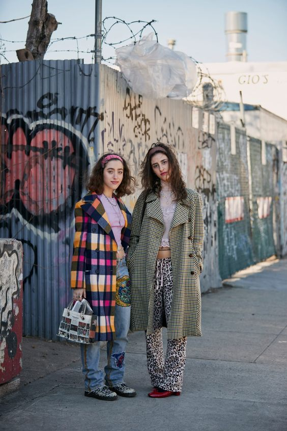 Short Black Jackets Made a Street Style Comeback on Day 7 of New York Fashion Week - Fashionista