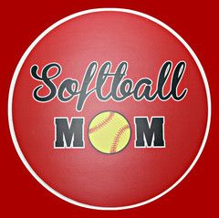 It's a lot of work being a softball mom, but I wouldn't change it for the world. #proudsoftballmom  http://gear-hub.com/products/softball-mom