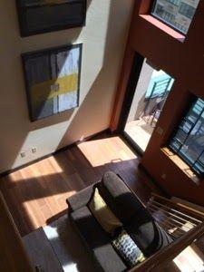 さとうあつこのハワイ不動産: Modern Loft Living@Kakaako カカアコでロフト暮らし