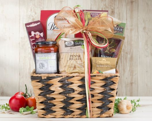 Pin On Referral Giftbaskets