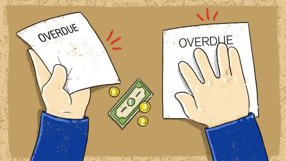 Here's How to Prioritize #Bills When You Can't Afford All of Them