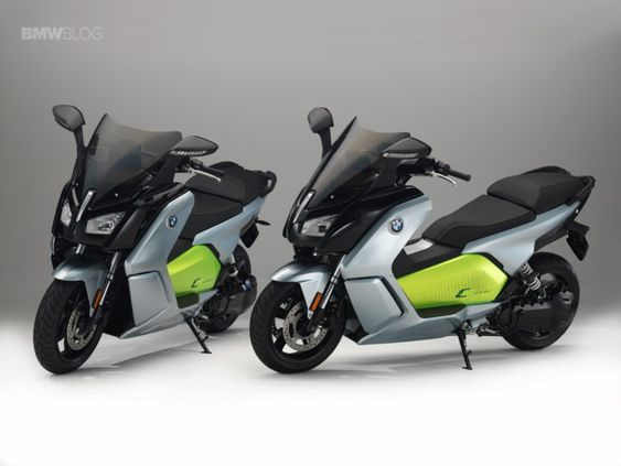 Bmw To Offer Motorcycle Ride Sharing In Congested Cities In 2020 Electric Motorcycle Riding Motorcycle Electric Scooter