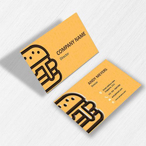 Business Cards Design Dubai Printing Business Cards Embossed Business Cards Business Card Design