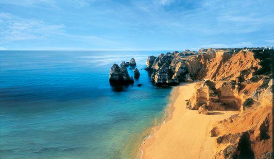 As melhores praias - Les meilleures plages