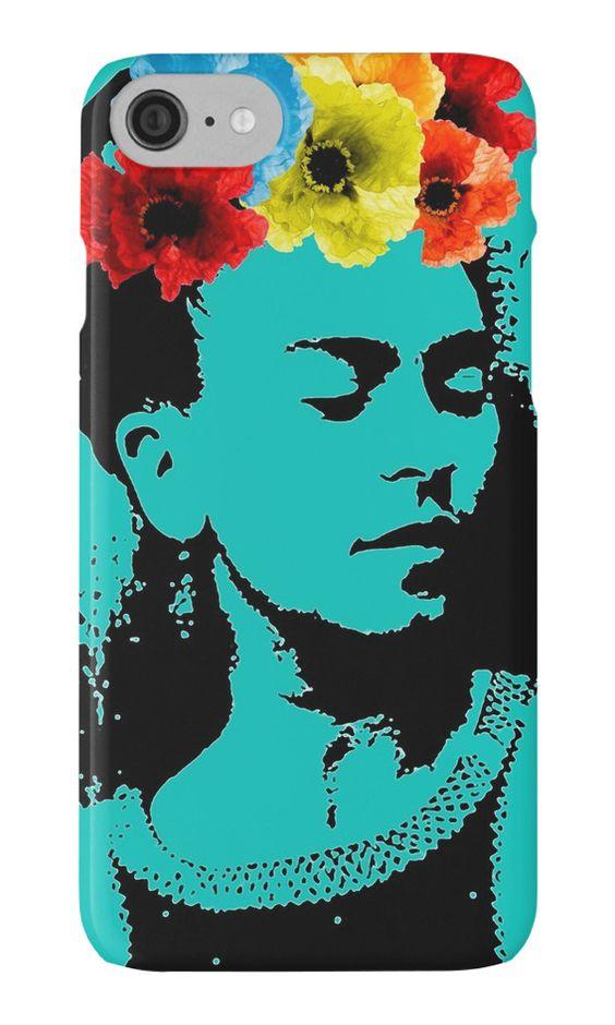 Frida Kahlo von cursis