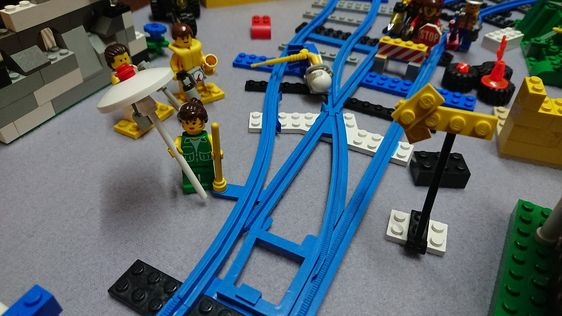 Forum Battles: The trolley problem. Apply now, by hacos
