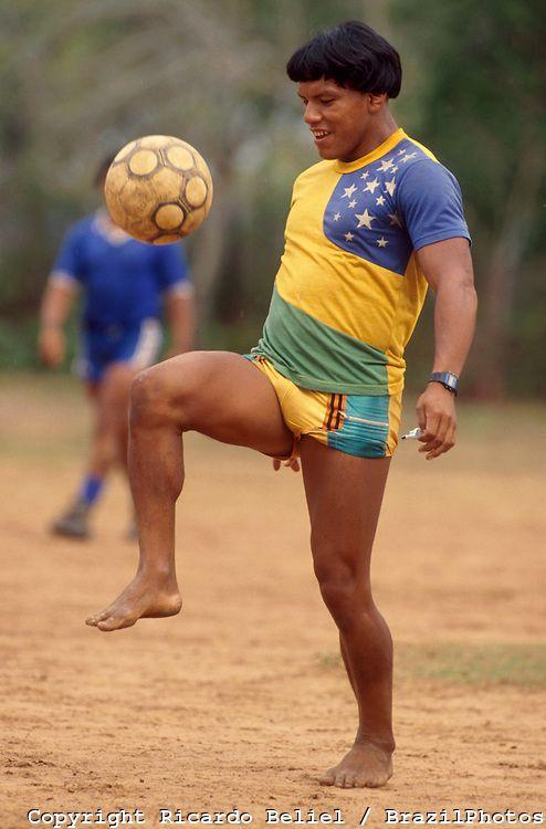 brazilian people and culture   Soccer Brazil indigenous people   Brazil Photos Pinterest