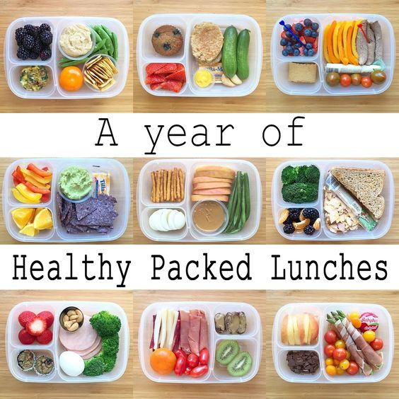 I'm posting these 50 healthy school lunch ideas because my daughter is starting school in agencja-nieruchomosci.tkaaa 🙁 And, wouldn't ya know my child doesn't like sandwiches.