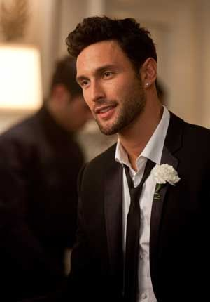 Noah Mills (Sex and The City 2)