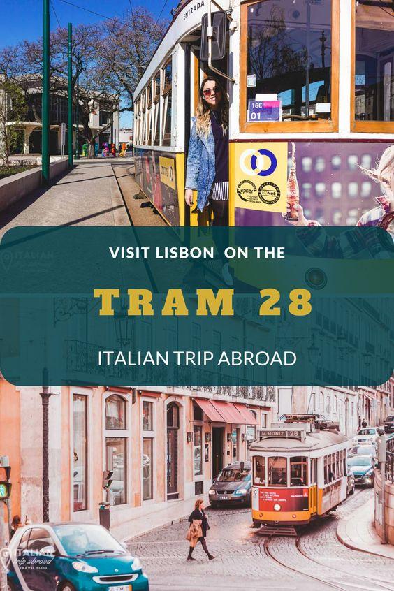 Ultimate Tram 28 Lisbon Itinerary 2