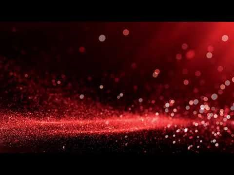 Easy Worship Background Red Particles Youtube Worship Backgrounds Background Worship