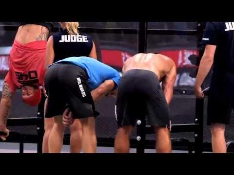 2012 CrossFit Games - The Sport of CrossFit