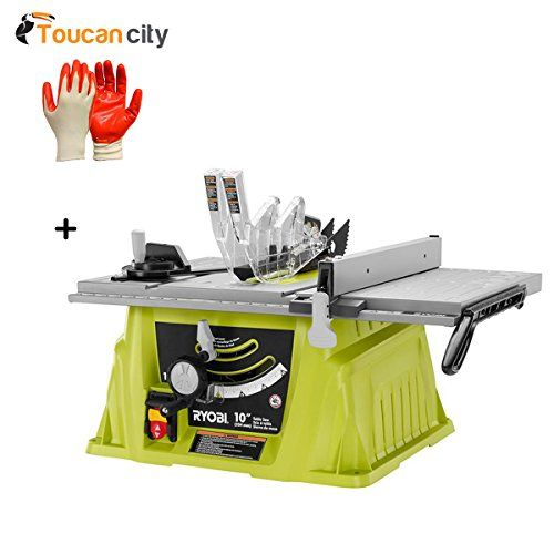 Ryobi Rts10ns 10 Table Saw Without Stand Best Price Daily Update