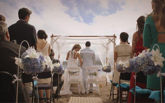 [I+A] Cerimónia de casamento de Plano A | Foto 1