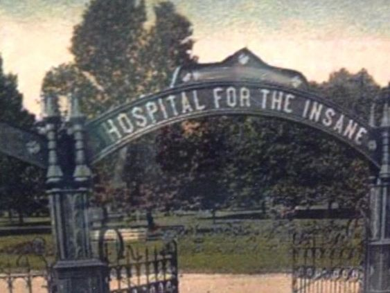 thomas story kirkbride | Tour Trans-Allegheny Lunatic Asylum, a haunted National Landmark