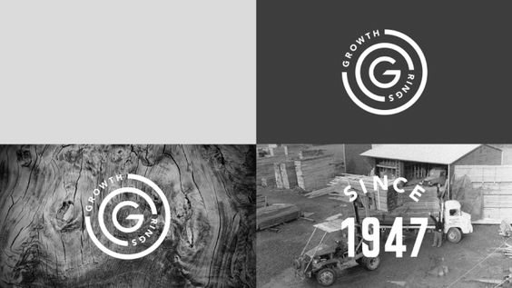 Lantern has a created a new brand identity for furniture maker and social enterprise company, Growth Rings. The new look comes as the…