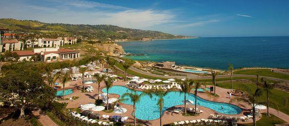 Terranea Resort, CA