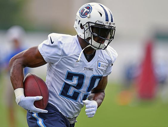 Tennessee Titans kickoff Preseason at Nissan Stadium against San Diego Chargers