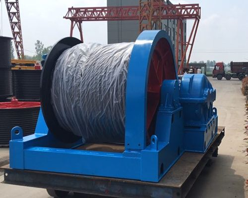 20 Ton Winch Professional And Excellent Winch Design For Sale Electric Winch Winch Hydraulic Winch