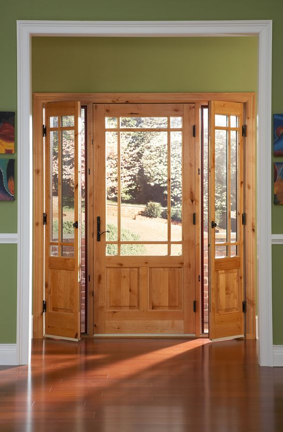 Doors And Entry Doors On Pinterest