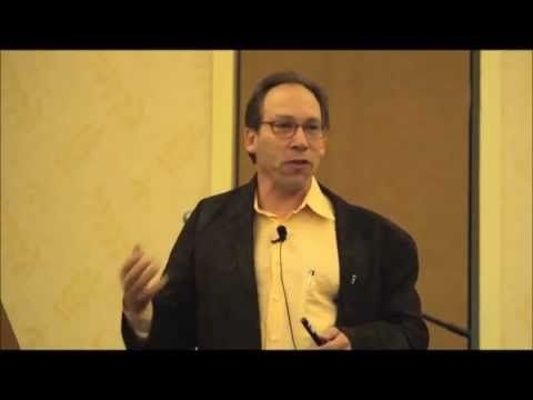 Lawrence Krauss - How we know the Universe is 13.72 Billion Years Old and More - YouTube