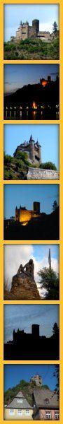 Burg Katz | Impressum