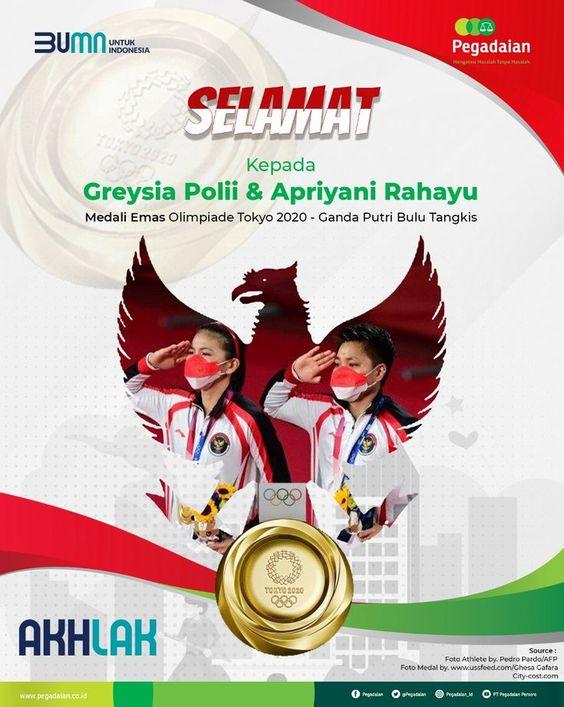 Polii & Rahayu