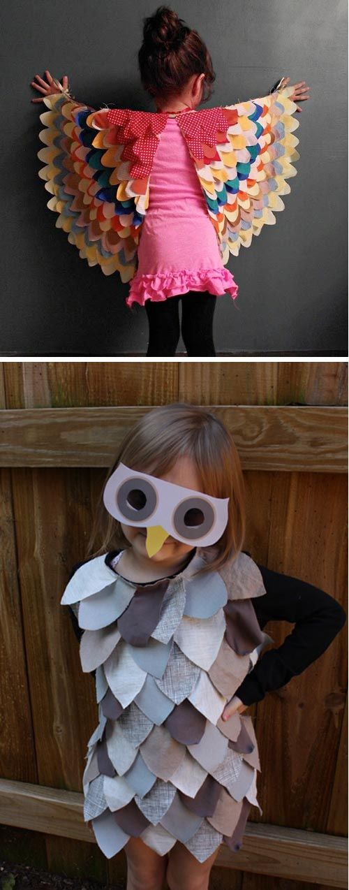 Oh I'd LOVE to make the Owl one for myself! Alas, the original site seems to be gone :-(