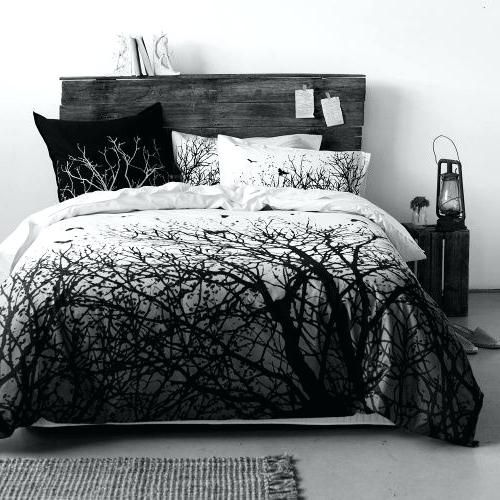 Gothic Bedding Set Bed Set Has One Of The Best Kind Of Other Is