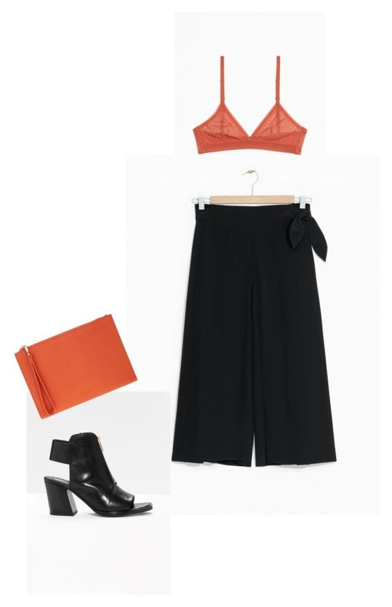 """""""Dare to bare?"""" by lottie-rose-w on Polyvore featuring Whistles"""