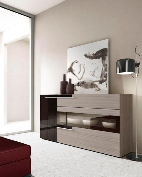 Elegante mueble aparador