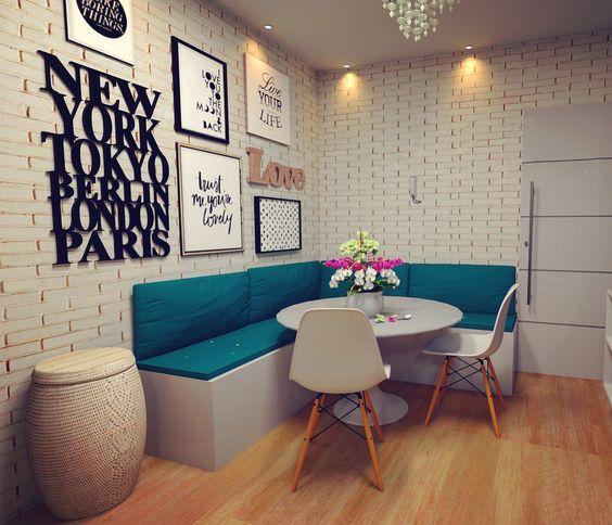 Projeto #diycoreminhacasa maravilhoso com uma proposta de decoração estilo Escandinavo/Industrial para a reforma do apartamento da Youtuber Niina Secrets Quer assistir o vídeo com todos os detalhes, acesse: www.youtube.com/diycore